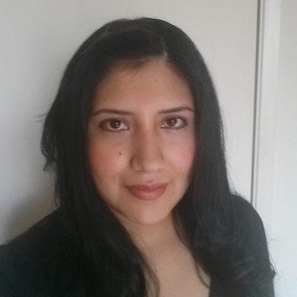 Amelia Mercado