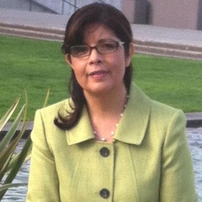 Ptr. Jenny Guevara